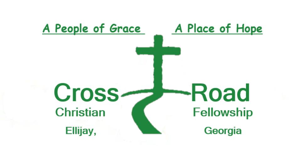 Cross Road Christian Fellowship | 9155 Highway 52E, Ellijay